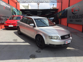 Audi A4 1.8 Sport Turbo Multitronic 4p Blindada