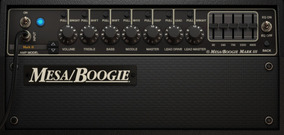 4 Presets Para Amplitube - Mesa/boogie Mark Iii - Mix-ready