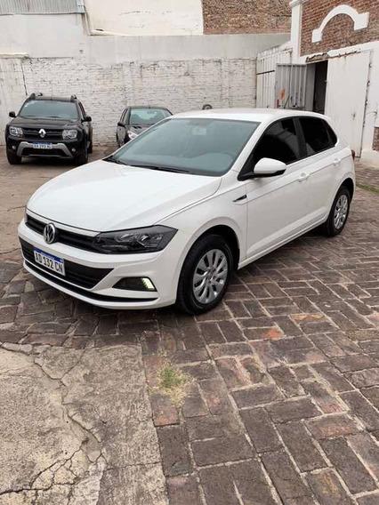 Volkswagen Polo 1.6 Msi Comfortline At 2018