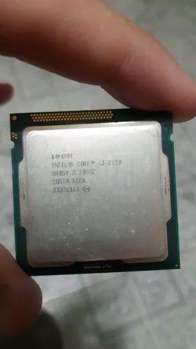 Processador Core I3 2120 Lga 1155 3.30 Ghz