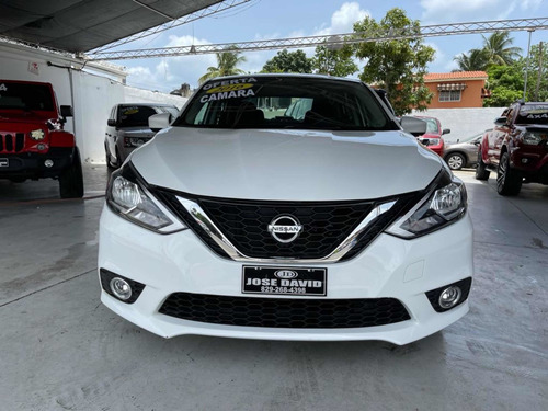 Nissan Sentra Americano