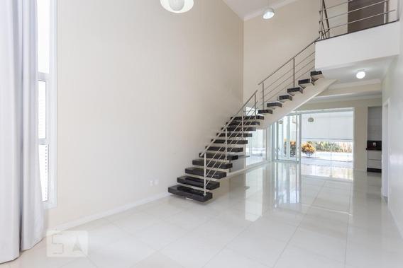 Casa Para Aluguel - Swiss Park, 3 Quartos, 250 - 892993097