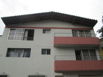 Segundo Y Tercer Piso,da Como Para Dividir En 2 Apartamento