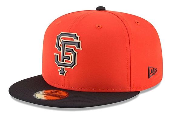 Gorra New Era 59fifty Prolight San Francisco Giants 7 1/8