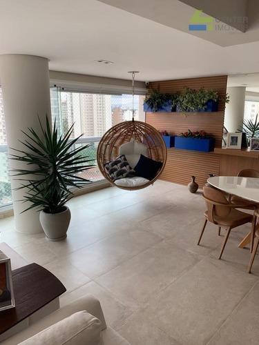 Imagem 1 de 15 de Apartamento - Chacara Klabin  - Ref: 9764 - V-867989