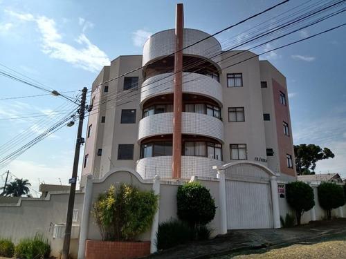 Apartamento Em Orfãs, Ponta Grossa/pr De 78m² 2 Quartos À Venda Por R$ 245.000,00 - Ap911318
