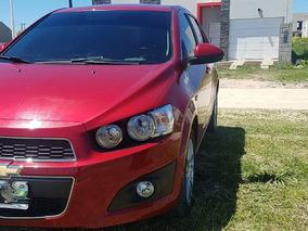 Chevrolet Sonic 1.6 Ltz Mx