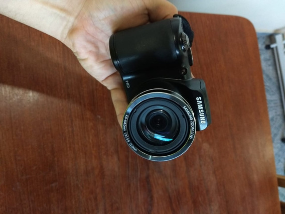 Camera Samsung Semi Profissional