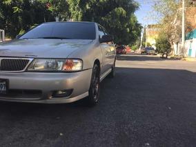 Nissan Sentra Gss 5vel Aa Mt 2000