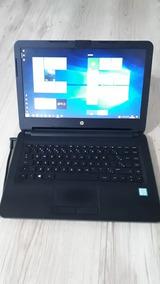 Notebook Hp Core I5 6 Geração 4/500gb