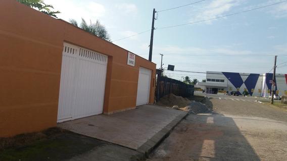 Casa Em Peruibe Ao Lado Do Extra Próximo Da Praia