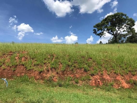 Terreno À Venda, 606 M² Por R$ 160.000 - Quintas Da Boa Vista - Atibaia/sp - Te0123