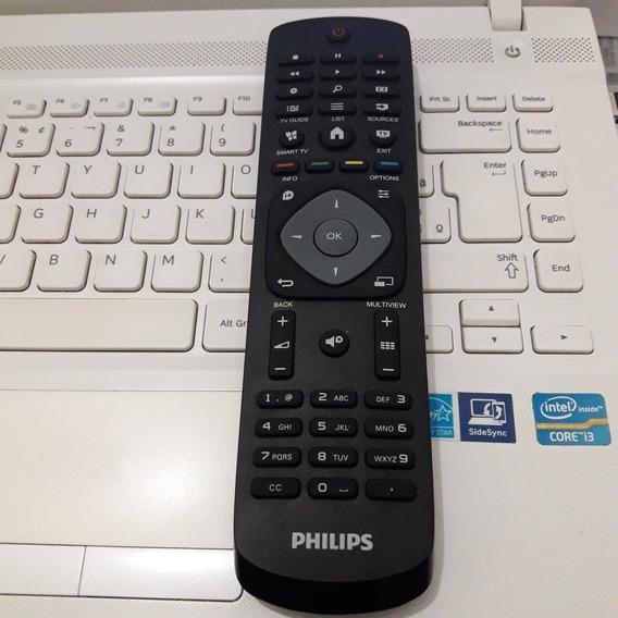 Controle Original Philips Usado