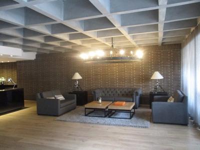 Apartamento En Venta Los Rosales 90-59851