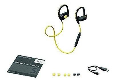 Jabra Sport Pace Audifono Bluetooth Inalambrico Talla