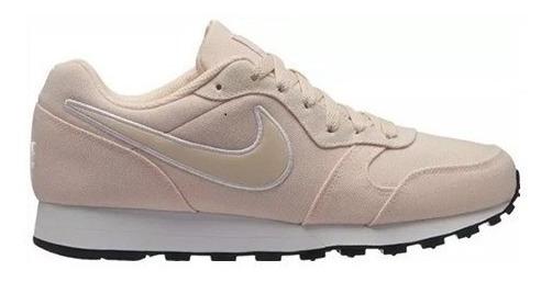 Zapatillas Nike Md Runner 2 Se M Originales Mujer 6 Cuotas