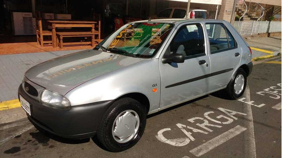 Ford Fiesta Clx 5 Portas Completo 1997 - 34 Mil Km Orig
