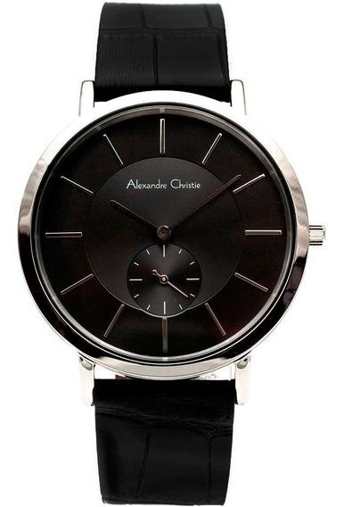 Reloj Alexandre Christie Elegant Original 8575mslssba
