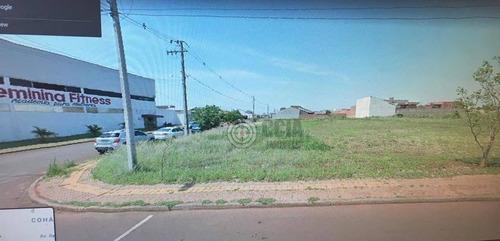 Imagem 1 de 3 de Terreno À Venda, 557 M² Por R$ 560.000,00 - Loteamento Nova Esperança - Foz Do Iguaçu/pr - Te1675