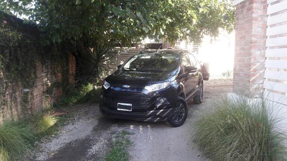 Ecosport Dueño Se Neumaticos Nuevos