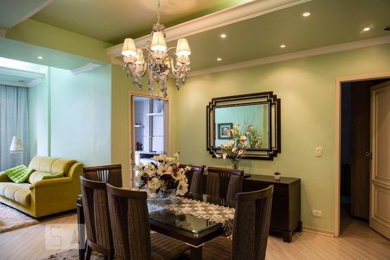 Apartamento Para Aluguel - Copacabana, 3 Quartos, 112 - 893018748
