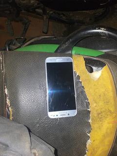 Venta O Cambio De Samsung J 5 Pro En Perfectas Condiciones