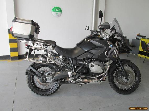 Bmw R 1200 Gs