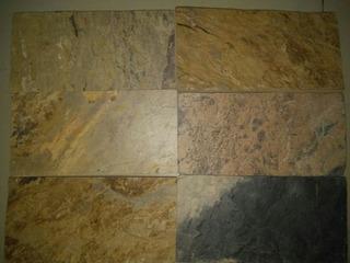 Piedras O Lajas Formateada Medida 10 × 20