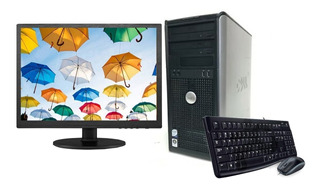 Cpu Dell Optiplex 760 - Computación en Mercado Libre Colombia