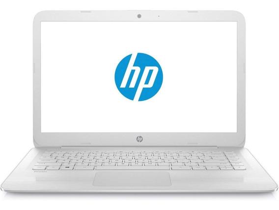 Notebook Hp Intel Celeron® 4gb Emmc 64gb Win 10 Tela 11,6
