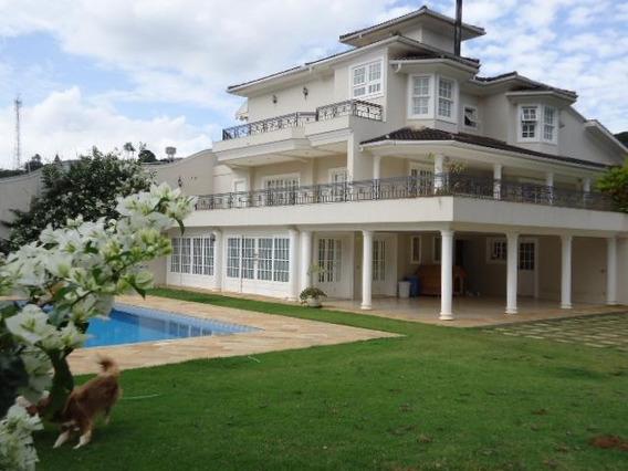 Casa A Venda Em Piracaia, Jardim Alvorada, 4 Dormitórios, 4