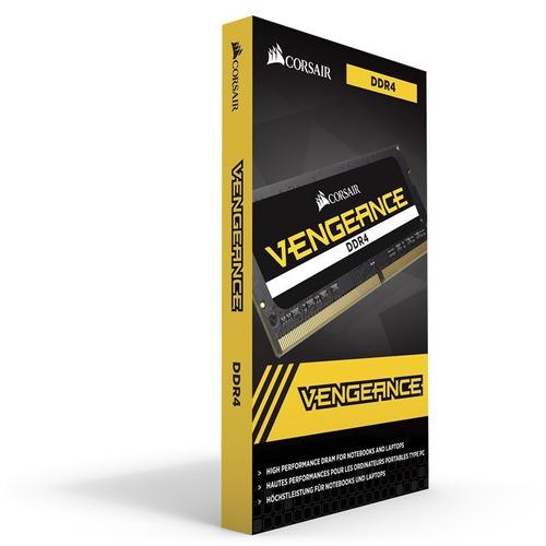 Memoria Notebook Ddr4 16gb 2400 Vengeance Lpx Corsair 2381