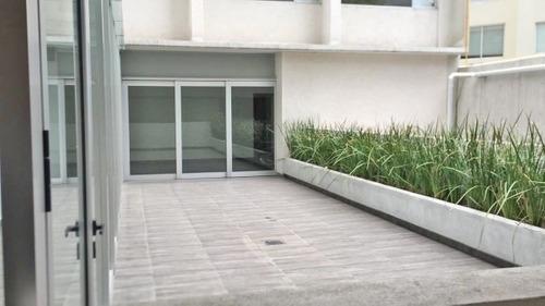 Venta Departamento En San Jerónimo Lídice En Blvd. Adolfo López Mateos