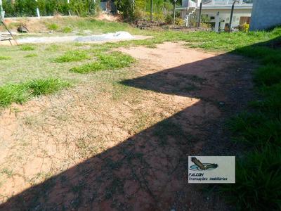 Terreno A Venda No Bairro Engenho D´gua Em Itatiba - Sp. - Te595-1