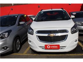 Chevrolet Spin 1.8 Ls 8v Flex 4p Manual