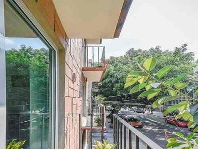 Precioso Depto 120m2 Exterior, Balcones, 3 Recs, 2 Autos
