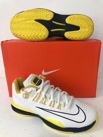Tênis Nike Lunar Ballistec 1.5 Nadal Tennis Clay Court