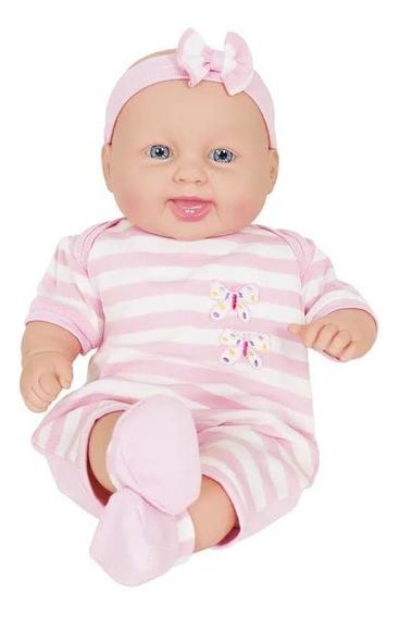 Boneca Bebê - Miyo - Menina - Cotiplás
