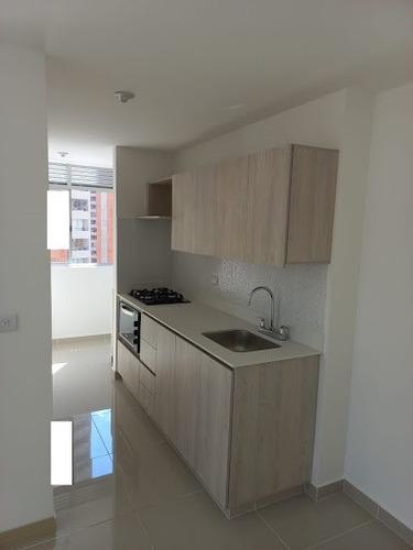 Imagen 1 de 13 de Apartamento En Arriendo Calle Larga 472-2502