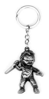 Llavero Seed Of Chucky Muñeco Asesino Terror Pelicula