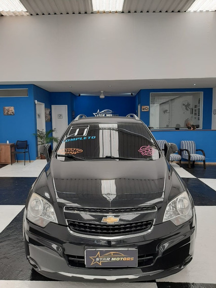 Chevrolet/captiva Sport 2011