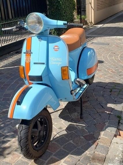 Vespa Select 150cc