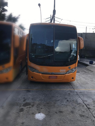 Onibus Mascarello Roma Volkswagen Com Ar Condicionado