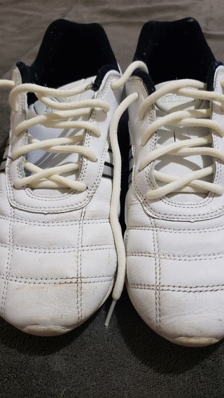 Tênis adidas, Em Couro, Tamanho 42