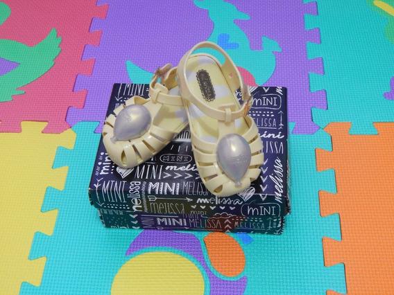Mini Melissa Infantis ****originais*****