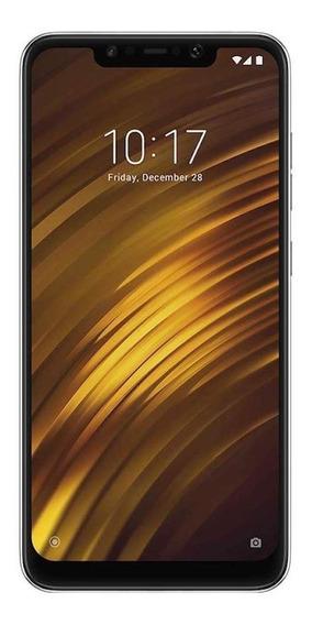 Xiaomi Pocophone F1 Dual SIM 128 GB Graphite black