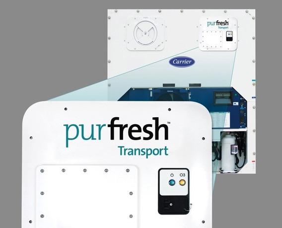 Purfresh Protetor Atmosférico De Ozônio