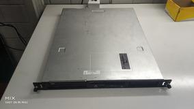 Servidor Dell Poweredge R200 2gb Ram Hd 146gb Sas