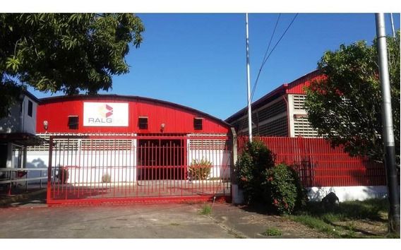 Galpon En Venta Santa Teresa Del Tuy Mls#21-7099md