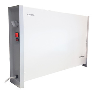 Convector Electrico Ken Brown 2000w Kb605